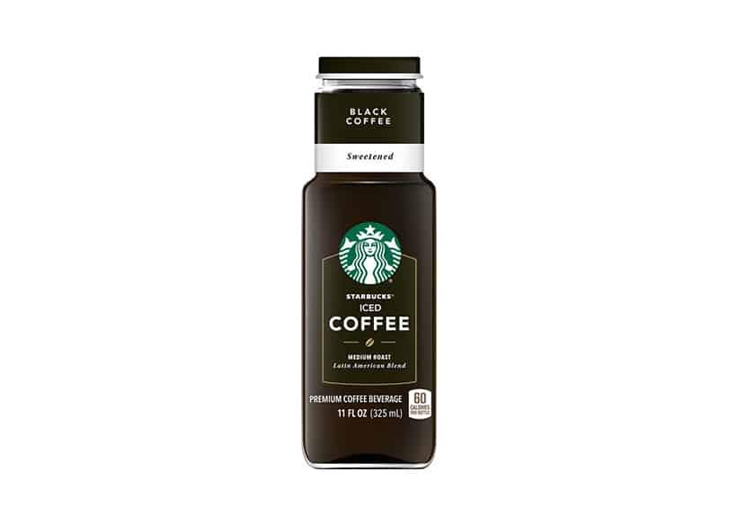 Starbucks Coffee Iced Black - Treasure Orbit India